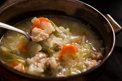 6 easy dinner recipes chicken rice soup