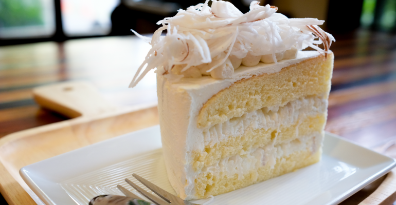 What Is A Layered Italian Cake Called